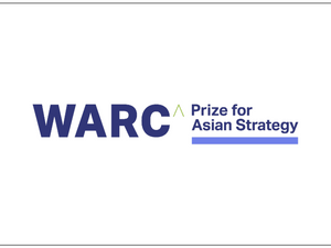 Warc announces shortlist for Asian strategy prize