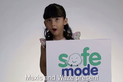 Waze & Maxis Malaysia introduce child-voices to encourage safe driving