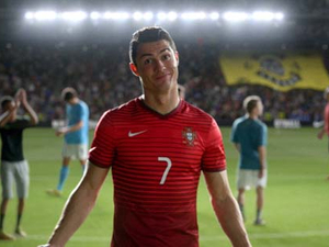 Nike, Samsung and Castrol have most viral World Cup ads