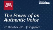 The Power of an Authentic Voice