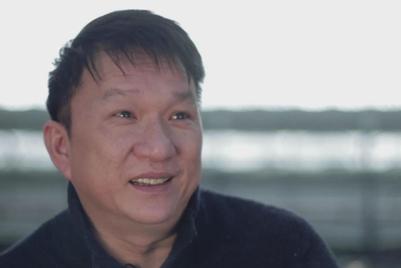 Francis Wee leaves Ogilvy & Mather Shanghai ECD post