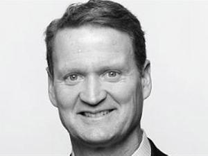 Omnicom finance chief Weisenburger steps down after 16 years