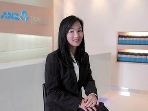 Profile: ANZ's regional brand builder Wendy Lim