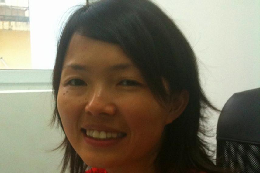 Wenli Liao, CEO of Dataotuan.com