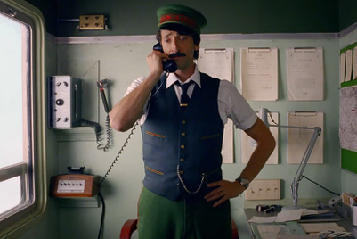 H&M's Wes Anderson film, and 41 more Christmas ads