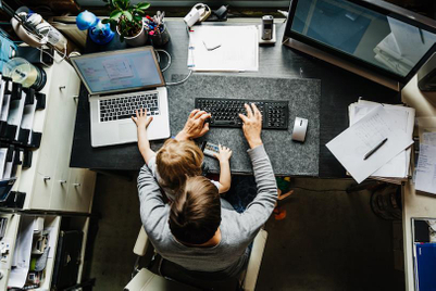 WFH means longer, 'rollercoaster' days, but no drop in job satisfaction