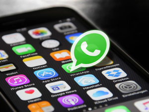 Facebook rethinks plan to insert ads into WhatsApp