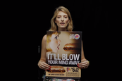 WomenNotObjects campaign shames brands and industry