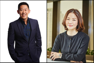Deric Wong leaves OMG Hong Kong CEO post to lead Dentsu in China