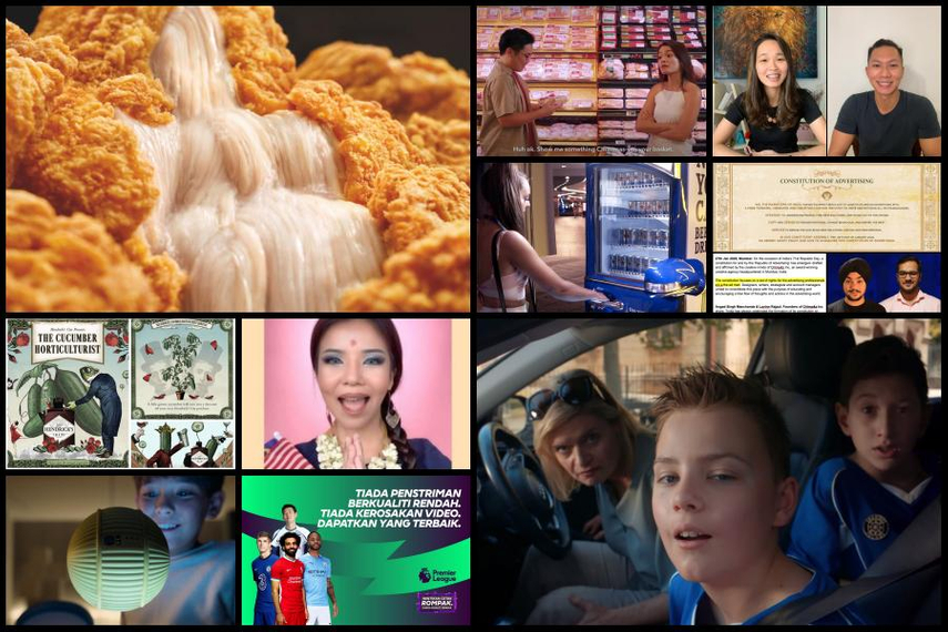 Our top 10 rantworthy ads of 2020