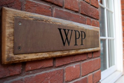 The battle to reverse WPP's dramatic decline