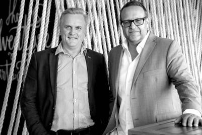 WPP AUNZ merges Landor, Designworks in Australia