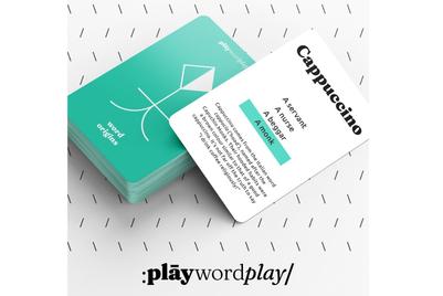 Ex-Landor colleagues team up to create new wordplay game