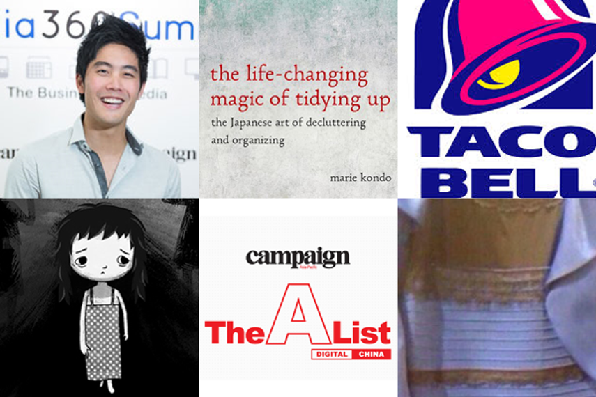 Wrapup: Working with Nigahiga, Net Neutrality and five other things you need to know this week