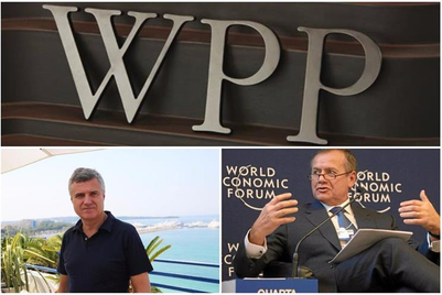 WPP interview: Read and Quarta promise 'radical evolution'