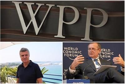 WPP interview: Read and Quarta promise 'radical evolution'