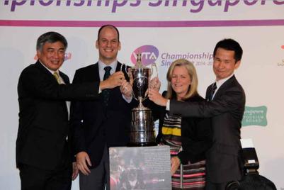 Lion City to host 2014-2018 WTA Championships