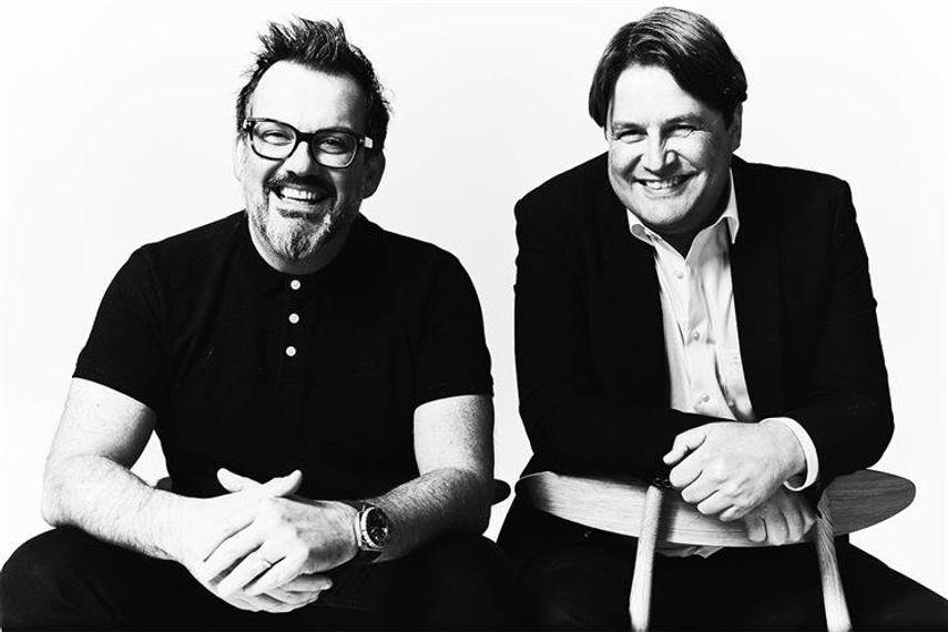 Wunderman Thompson: Bonner and Korsten