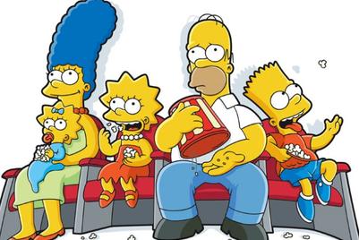 World's first Simpsons store set for Sanlitun, not Springfield