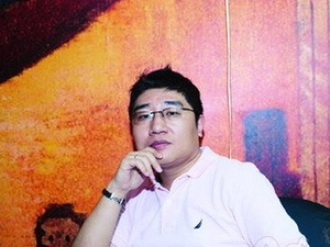 Xu Lei, VP of 360buy, leaves the company for