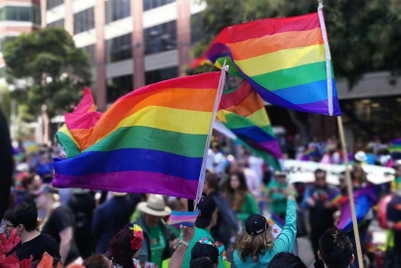 Brands: support LGBTQ+ organizations for Pride month