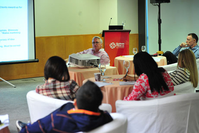 Young Spikes Marketers Academy addresses role of creativity in brand strategy
