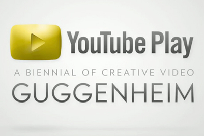 Guggenheim Museum looks for new creativity through 'YouTube Play' campaign