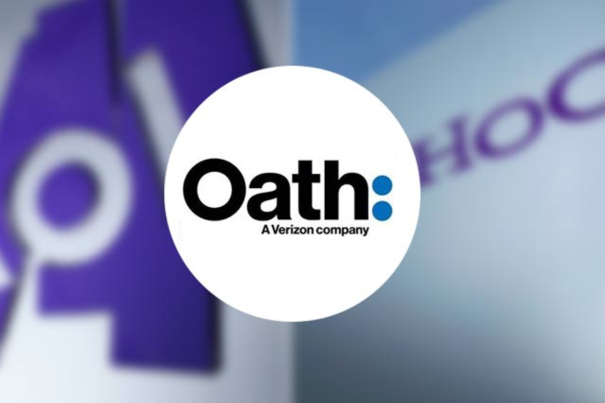 Oath's shot at rivalling the Facebook/Google duopoly