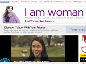 Yahoo! launches lifestyle site for women in Southeast Asia