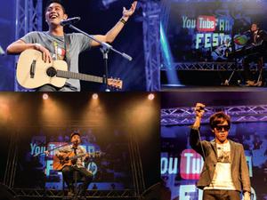 YouTube gurus: The millennial media channel