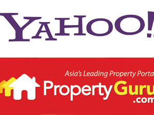 Yahoo forges Southeast Asia content partnership with PropertyGuru