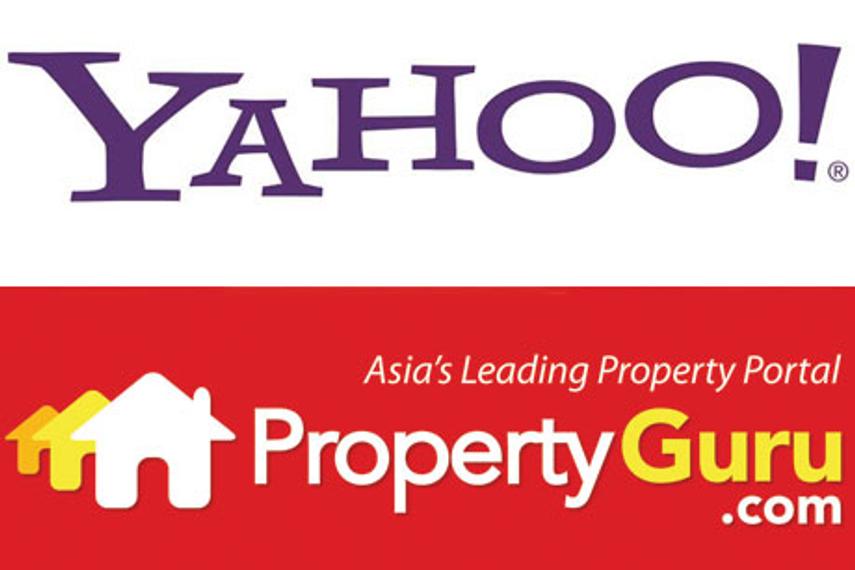 Yahoo! ties up with PropertyGuru in Southeast Asia