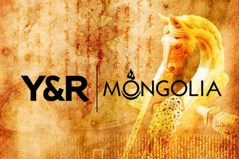 Y&R acquires ad agency in Mongolia