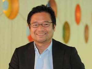 Microsoft marketing officer Yu Sasamoto resigns