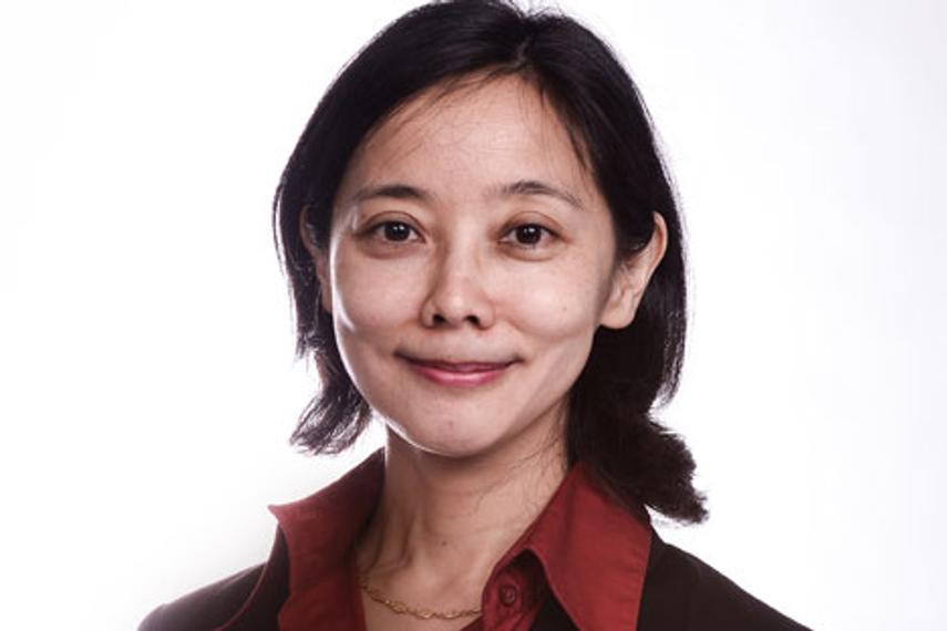Yuko Saito, Criteo