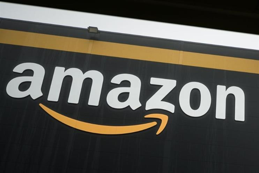Amazon's advertising sales growth levels off at $3.5 billion