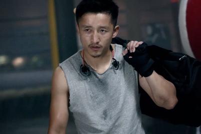 耳机与拳击碰撞力作:Beats by Dre启用首位中国代言人