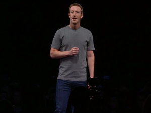 Brands would be 'hypocritical' to leave Facebook over data breach