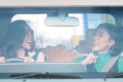 Uber Eats 与香港麦当劳联合推出Happy Delivery!