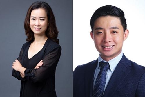 爱德曼上海宣布两项人事任命