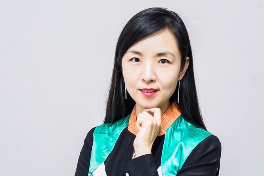 凯度集团中国区CEO兼BrandZ全球总裁王幸(Doreen Wang)
