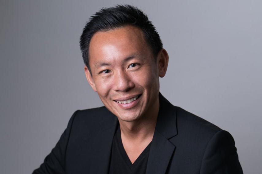 蒋卓图(Cheuk Chiang)