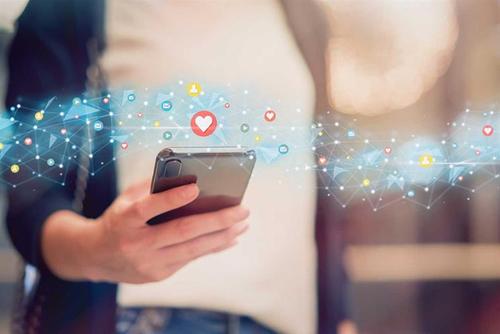 中国社交媒体用户超10亿,广告支出超140亿美元