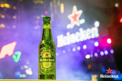 凯络赢得喜力啤酒中国区媒介业务