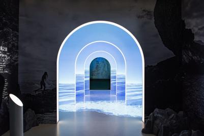 La Mer讲述品牌故事 Edge of the Sea展览获奖