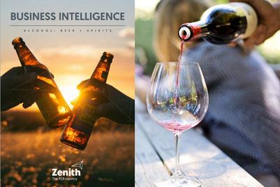 实力媒体最新发布酒类广告支出预测