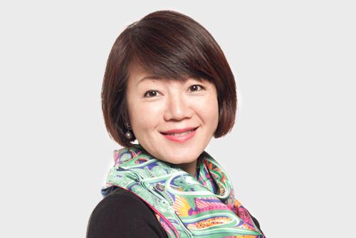 奥美中国任命陈蓉为首席增长官