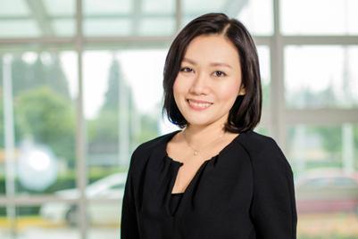 优尼任命张蕊弦为上海办公室董事总经理
