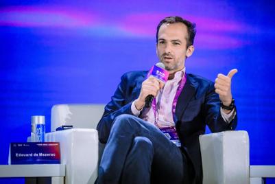 Edouard de Mézerac升任Artefact中国及亚太区管理合伙人