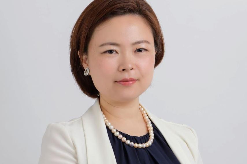 群邑媒体集团任命余宗萤为邑策台湾区副总经理